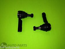 2 Front Outer Tie Rod Ends 2000-2005 SATURN L SERIES / LS / LW 00-05