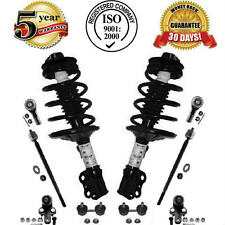 Front Strut Coil Spring Assembly + Suspension Chassi Kit 1992 1993 1994 Camry