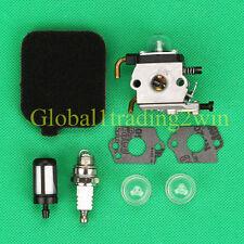 Carburetor Air Fuel Filter Tune up Kit Fit STIHL BG45 BG55 BG65 BG85 Blowers