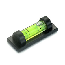 Mini Magnetic Magnet Bubble Spirit Level Ruler for Professional Measuring ABS