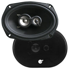 "Planet Audio TRQ693 Planet Torque Series 6X9"" 3-Way Speakers"