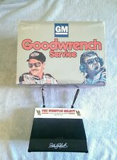 RARE ACTION BANK PEN HOLDER WINSTON SELECT GOODWRENCH Stand Only