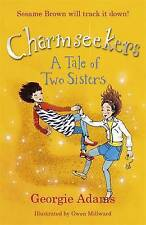 A Tale of Two Sisters by Amy Tree, Georgie Adams (Paperback) New book