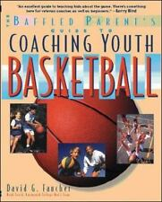 Coaching Youth Basketball: A Baffled Parent's Guide