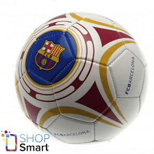 FC BARCELONA OFFICIAL FOOTBALL SOCCER CLUB TEAM SIZE 5 BALL 32 PANEL NEW
