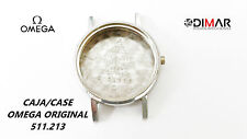 BOX/CASE  ORIGINAL OMEGA 511-213 WITHOUT GLASS DIAM.0 13/16in