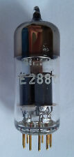 E288CC NOS Siemens and Philips SQ Vintage Tube ( E188CC E88CC CCa ) Super Triode