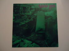 Talulah Gosh ‎– Steaming Train -JUST A DREAM  AGARR 4/5T, 53rd & 3rd ‎– Vinyl LP
