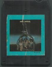 8-Track / 8-Spur Tonband : ABBA - Arrival (Vintage Pop)