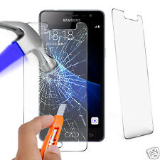 For Samsung Galaxy J3 Pro - 100% Genuine Tempered Glass Film Screen Protector