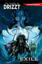 Dungeons & Dragons: The Legend of Drizzt Volume 2 - Exile by Salvatore, R. A.