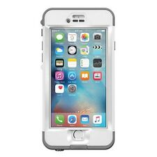 Brand New!! Lifeproof NUUD Hard Case For Apple iPhone 6s plus