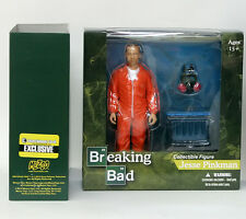 "Breaking Bad - Jesse Pinkman - Vamanos Pest Control - Exclusive  6"" Figure"