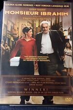 Monsieur Ibrahim 2004 by Michele Petin; Laurent Petin French with subtitles