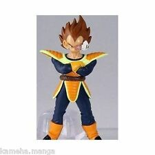 Dragon Ball Z DBZ KAI Figurine Figure Gashapon HG SP2 sp 2 vegeta debut