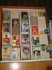2012 Topps Heritage Baseball  Base  and Inserts  419 Card Lot