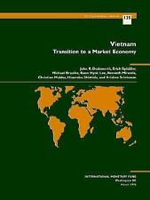 Vietnam: Transition to a Market Economy (Occasional Paper (Intl Monetary Fund))