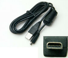 NIKON COOLPIX S3000 / S3100 / S3200 DIGITAL CAMERA USB CABLE / BATTERY CHARGER