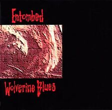 "Entombed ""Wolverine Blues"" CD - NUEVO"