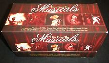 20 CD Hits from the Musicals Phantom of the Opera Les Miserable Chicago Grease