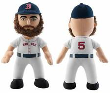 "NWT Boston Red Sox MLB #5 Jonny Gomes 10"" Plush Doll by Bleacher Creatures"