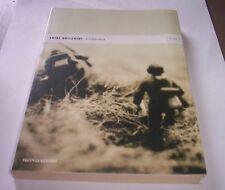 CEFALONIA Luigi Ballerini poesie 2005 Mondadori 1°ed libro