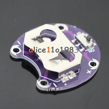 Imported Arduino LilyPad Coin Cell Battery Holder CR2032 Mount Module
