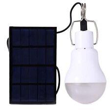 USB Solar LEDLight Power-saving Lamp Outdoor Camping Household Emergency LightHG