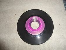 JR. WALKER AND THE ALL STARS 45(SOUL 35048)HIP CITY  VG