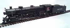 HO SCALE BACHMANN SPECTRUM 81603 UNION PACIFIC USRA 4-8-2  STEAM LOCOMOTIVE 7009