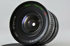 [Exc] Tokina RMC 17mm F3.5 Ulta-Wide MF Lens For Canon FD-Mount