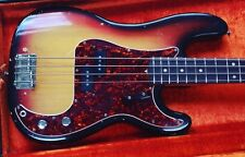 1971 Fender Precision Bass - Vintage - 8lbs 6.4oz