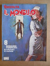 Raccolta IL MONELLO n°305 1977 Gerard Depardieu Juliette Greco Donna Summer [MO5