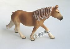 SCHLEICH FARM LIFE HORSES 13742 - HAFLINGER HORSE MARE (DISCONTINUED) - NEW!