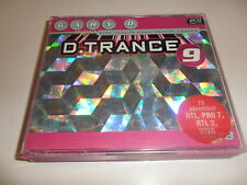 CD gary d. Presents D. trance vol .9