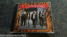 ZZ- CD THE FASTIGERS - 2013 - SPIRIT OF THE STREETS RECORDS - RARE