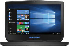 "Open-Box: Alienware - 13.3"" OLED Touch-Screen Laptop - Intel Core i7 - 8GB Me..."