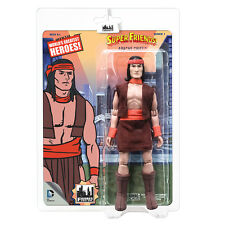Super Friends Retro Mego Style Action Figures Series 1: Apache Chief by FTC