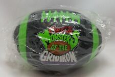 Coca Cola Foam Football Monsters of the Gridiron 1994 Super Bowl Promotion