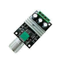 PWM DC Motor Speed Regulator DC Motor Regulator Switch DC 6V/12V/24V/28V 3A
