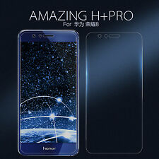 Nillkin 9H+PRO 2.5D 0.2 mm Tempered Glass Screen Protectors For HUAWEI Honor 8