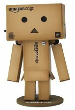 Revoltech Danboard Mini / Danbo / Yotsuba&! / Amazon.co.jp Box Version