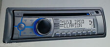 Clarion M303 Marine CD, AM/FM, iPod, iPhone, USB, Bluetooth Receiver