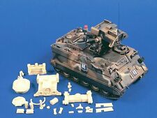Verlinden 1/35 M901 Improved TOW Vehicle ITV Launcher Conversion (for M113) 326