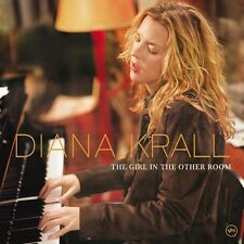 DIANA KRALL - GIRL IN THE OTHER ROOM VINYL LP NEU