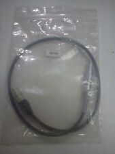LEICA GEOSYSTEMS TCR303 DATA CABLE 5 PIN MALE 6 PIN FEMALE