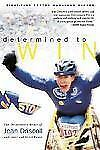 Determined to Win: The Overcoming Spirit of Jean Driscoll Jean Driscoll Paperba