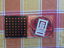Creative Eclipses [EP] [PA] by Cave In (CD, May-1999, Hydra Head)