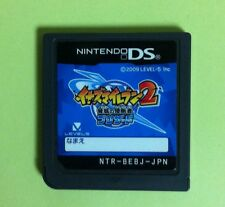 Inazuma Eleven 2 Blizard Nintendo DS NDS JAPAN USED