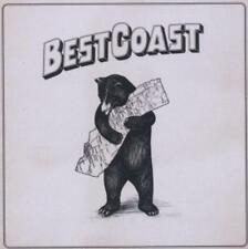 "CD Best Coast ""The Only Place"" Original CD von 2012"